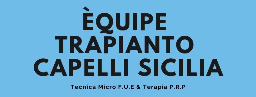 Trapianto Capelli con tecnica FUE e terapia PRP.